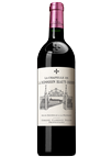 2017 La Chapelle de la Mission Haut-Brion