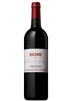 2018 Echo de Lynch-Bages