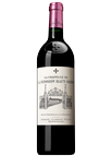 2018 La Chapelle de la Mission Haut-Brion