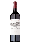 2015 Chateau Pontet Canet 6-Pack