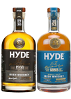 Hyde Limited Edition Whiskey 2-Pack Sampler